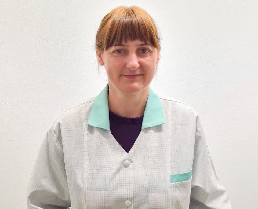 Simona Furman